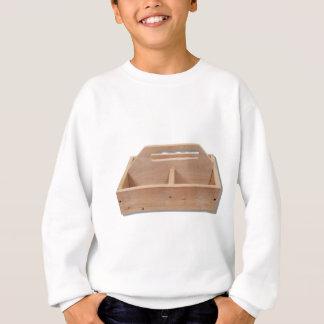 Toolbox042109shadows Sweatshirt