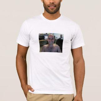 Topless Jeff-Shirt T-Shirt