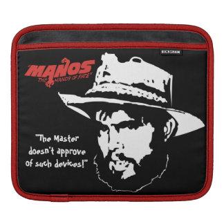 Torgo u. Meister Sleeves Fürs MacBook Air