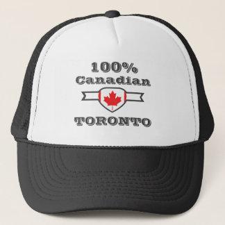 Toronto 100% truckerkappe