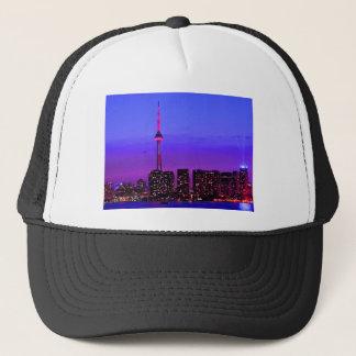 Toronto Truckerkappe