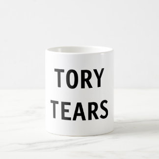 Tory-Risse Kaffeetasse