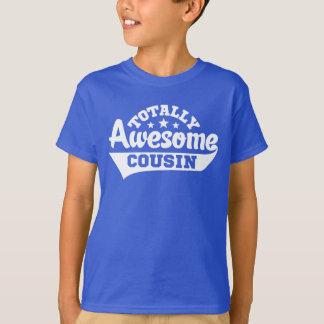 Total fantastischer Cousin T-Shirt