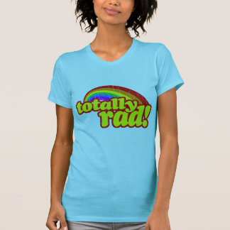 Total krass - 80er Retro T-Shirt