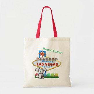 Tote Bag Chasse Fourre-tout à oeuf de Las Vegas pâques