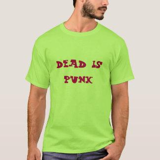 Tote sind Punk T-Shirt