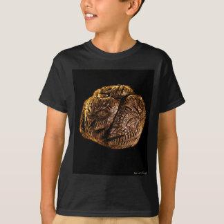 Totem Circle_David Hirsch T-Shirt