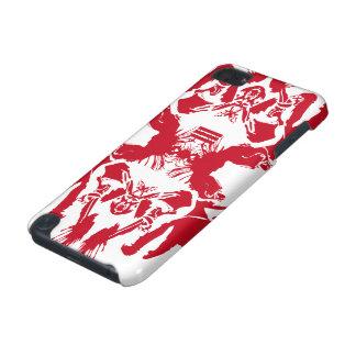 Toten kunfu iPod touch 5G hülle