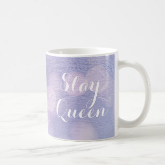Töten Sie, Königin Kaffeetasse