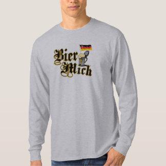 Totenbahre Mich 2side T-Shirt