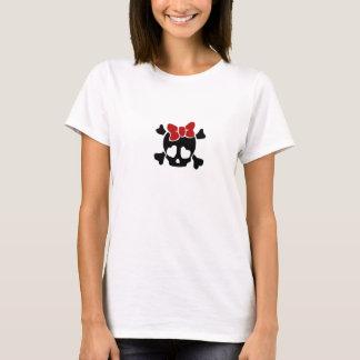 Totenkopf Band T-Shirt