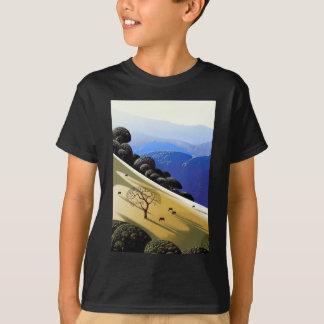 Toter Baum hohes Rez.jpg T-Shirt