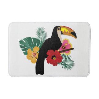 Toucan Badezimmer-Matte Badematte