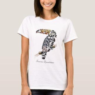 Toucan Käfer, Toucanus Dynastidaeus T-Shirt