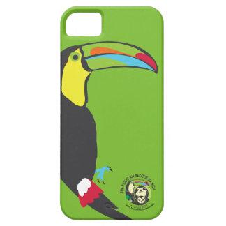 Toucan Telefon-Kasten Schutzhülle Fürs iPhone 5