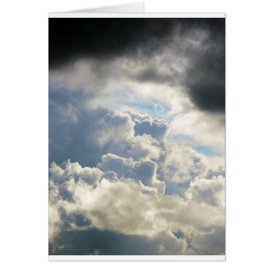 Touch der Himmel Karte