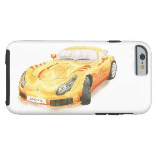 TOUGH iPhone 6 HÜLLE