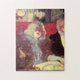 Toulouse-Lautrec - im bestimmten