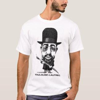 Toulouse-Lautrec T - Shirt