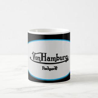 Tourismus Von HAMBURG Fischmarkt SCHALE Tasse