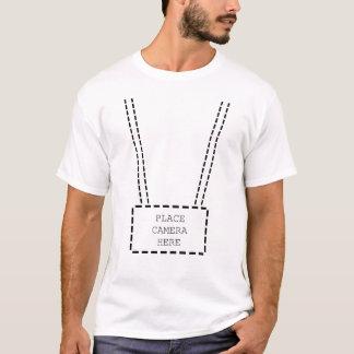 Touristisches Shirt