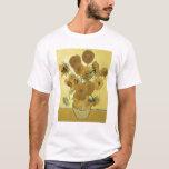 Tournesols de Vincent van Gogh |, 1888 T-shirt
