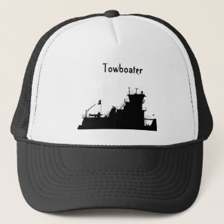 Towboater Kappe