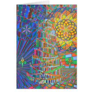 Tower of Babel - 2013 Karte