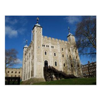 Tower von London Postkarte