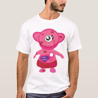 Toy Art Love 3/4 T-shirt