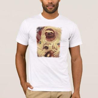 Trägheits-Astronaut T-Shirt