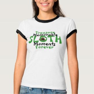 Trägheitsbabymomente T-Shirt