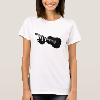 Trägheitsgitarrent-stück T-Shirt