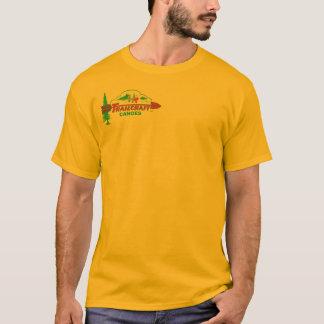 Trailcraft Kanu-T - Shirt (Männer)