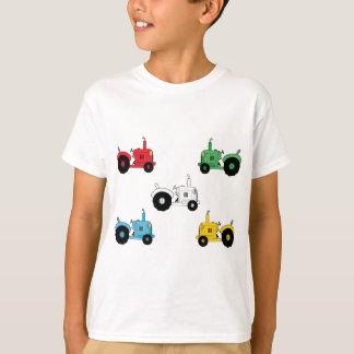 Traktoren Hemd