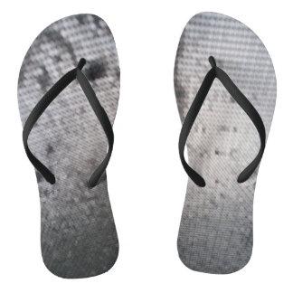 Trampolinefüße Flip Flops