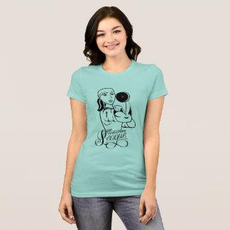 Transferrin-Liga-T-Stück T-Shirt