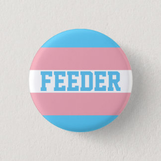 Transgender-Zufuhr-Button Runder Button 3,2 Cm