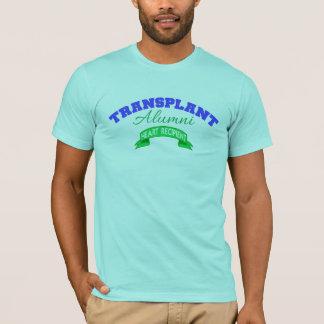 Transplantations-Schüler - Herz-Empfänger T-Shirt
