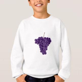 Trauben: Sweatshirt