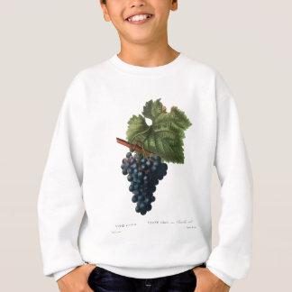 Trauben Sweatshirt