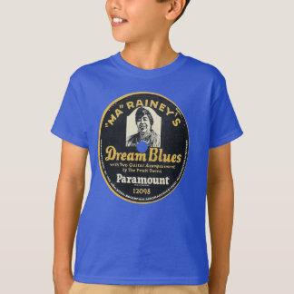 TraumBlues MAs Raineys T-Shirt