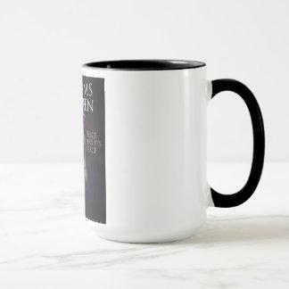 Träume der Königinkaffee-Tasse Tasse