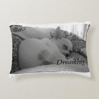 Träumen Deko Kissen