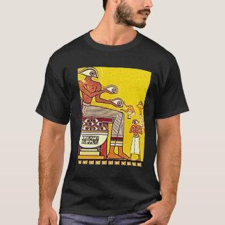 Träumerische Versorgung. Sehen des Auges T-Shirt