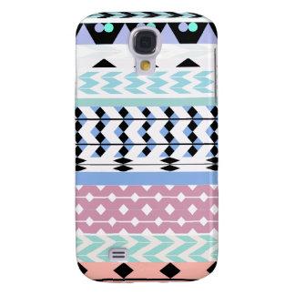 Träumerischer Pastellazteke 2 Galaxy S4 Hülle