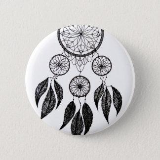 Traumfänger Runder Button 5,7 Cm