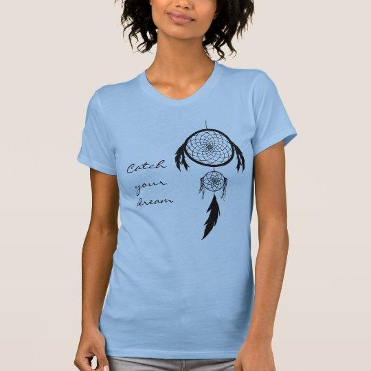 Traumfänger-T - Shirt
