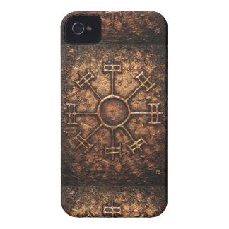 Traumrune Case-Mate iPhone 4 Hülle