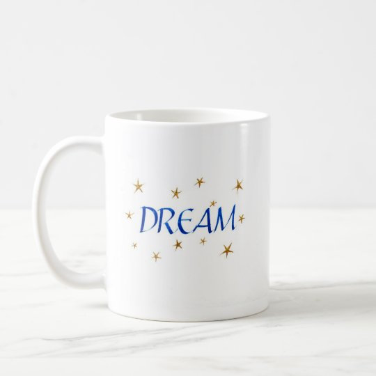 TraumTasse Kaffeetasse